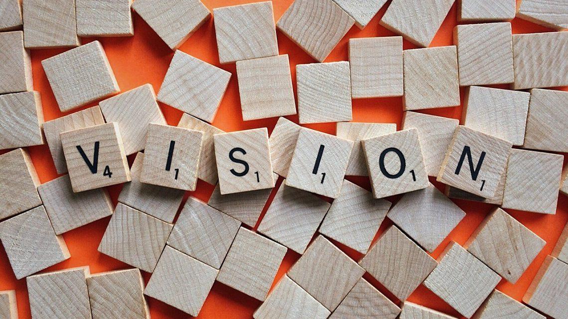 Zo maak je een effectief vision board